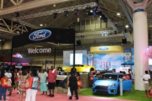Ford Essence Fest