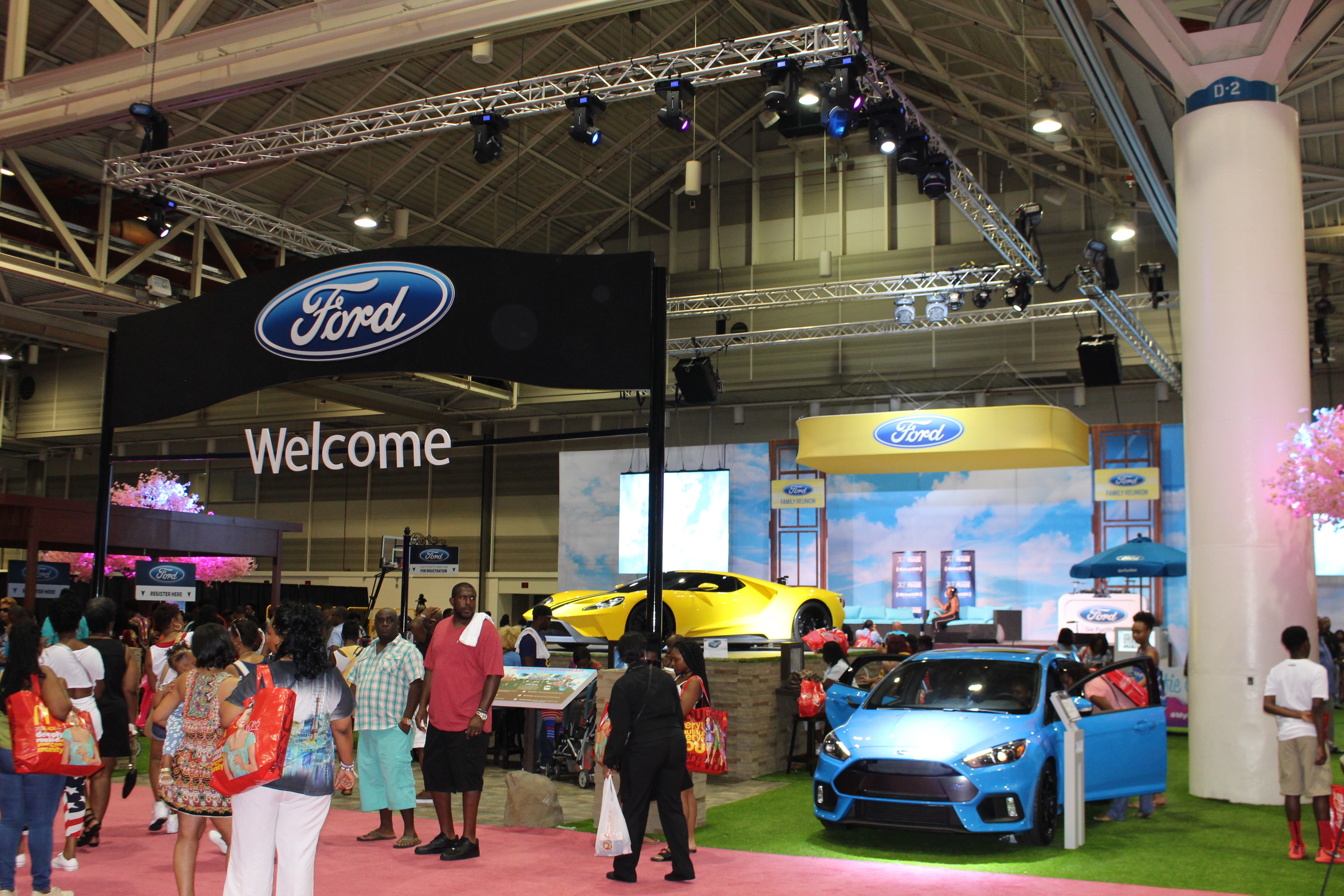 Ford Essence Fest