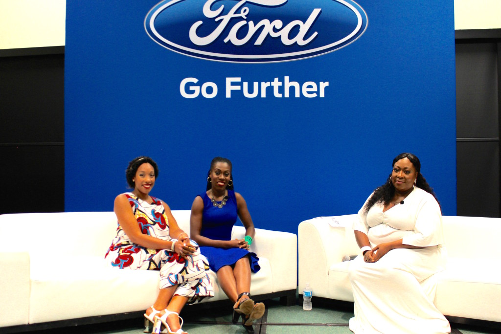 Ford Essence Festival