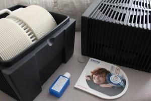 Venta Airwasher