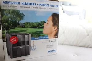 Venta Airwasher aromatheraphy
