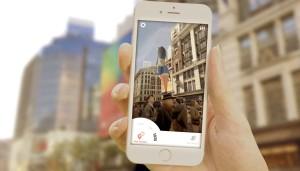 Macy's Traveler app 1