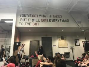 Jabs Gym Bootcamp