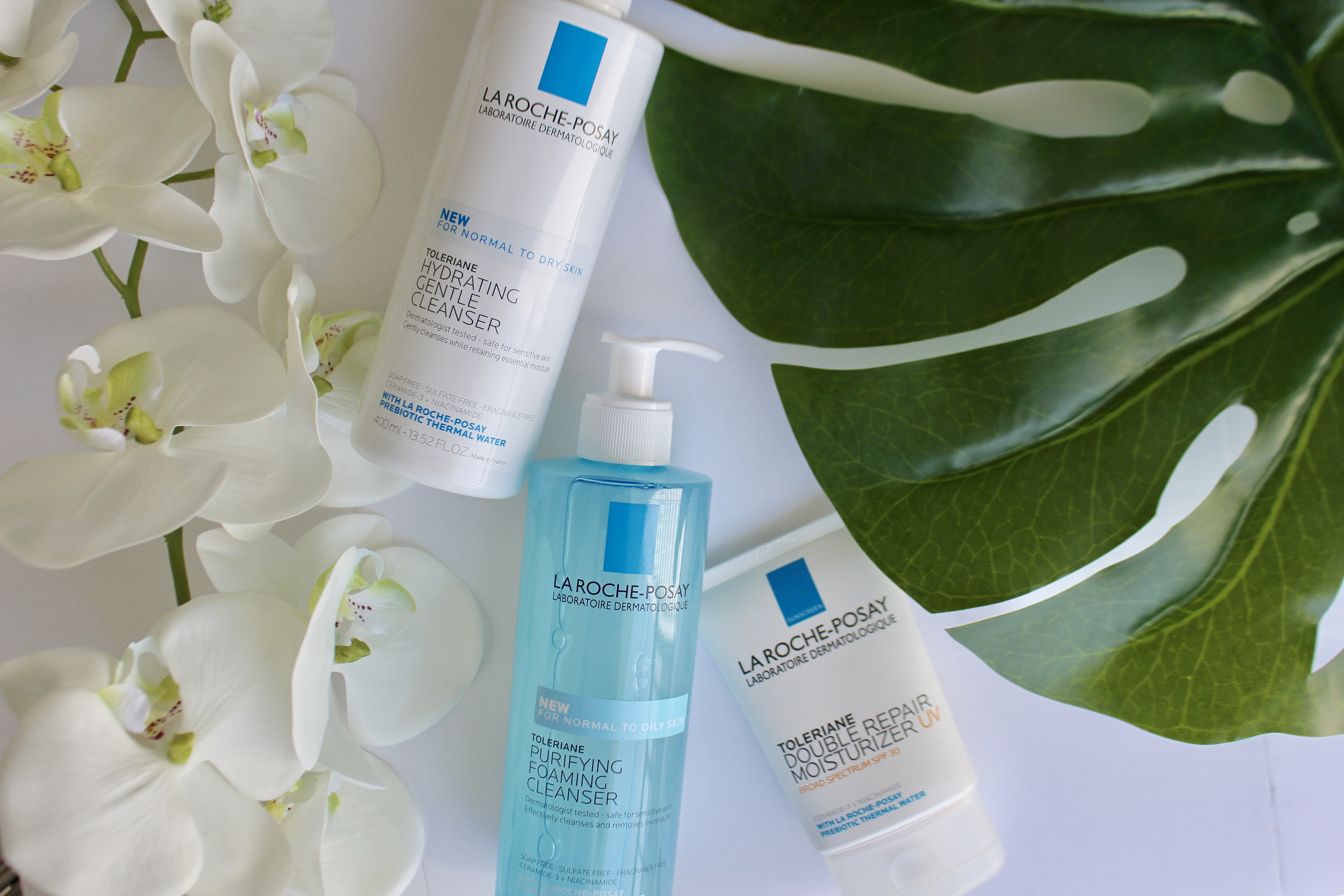 LA ROCHE-POSAY: Dermatologist Tested, Diva APPROVED!