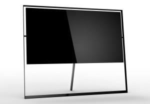 Samsung Q9S 8K TV