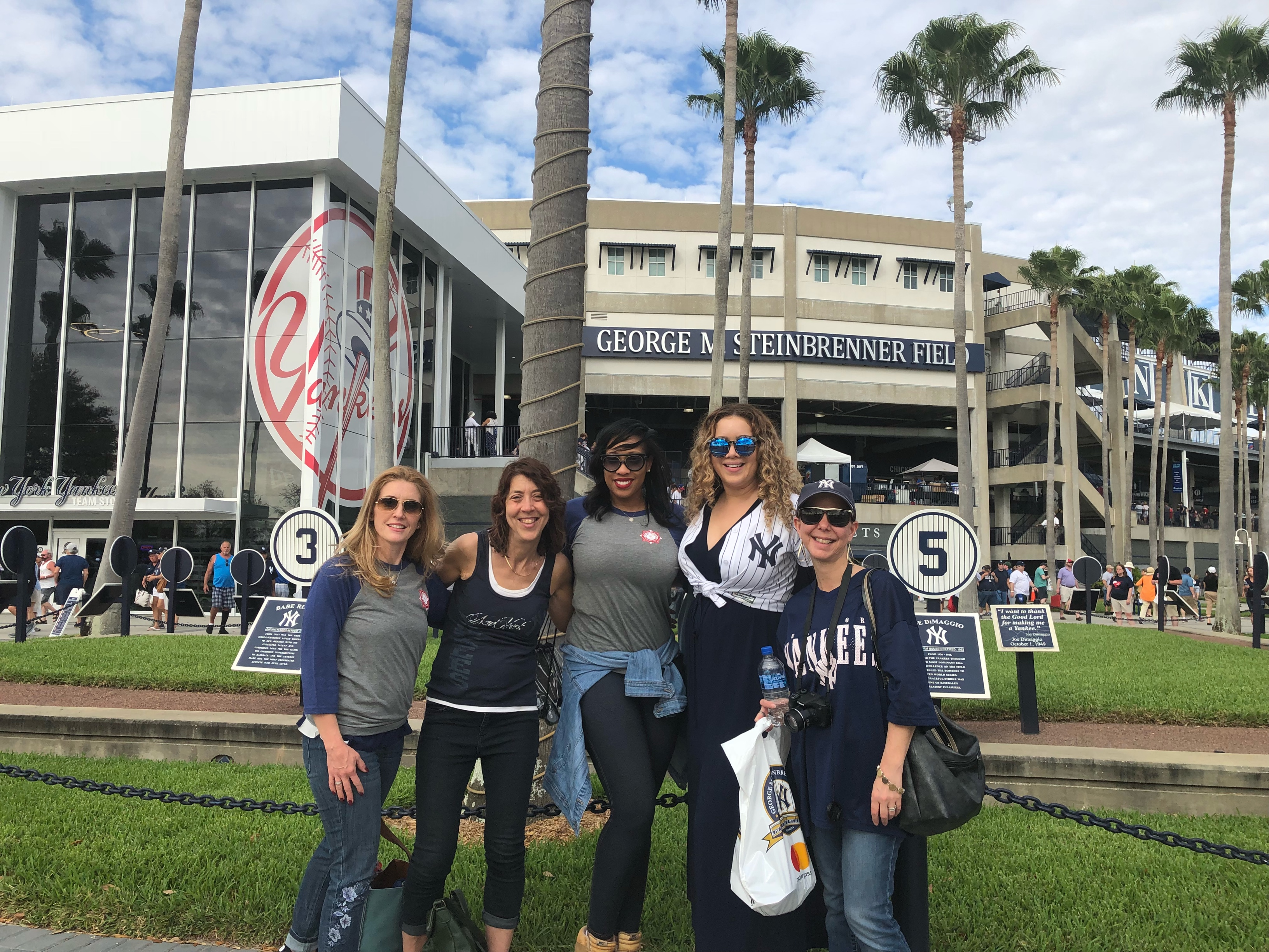 Take Me Out To The Ball Game With Toyota! #ToyotaGrandSlam