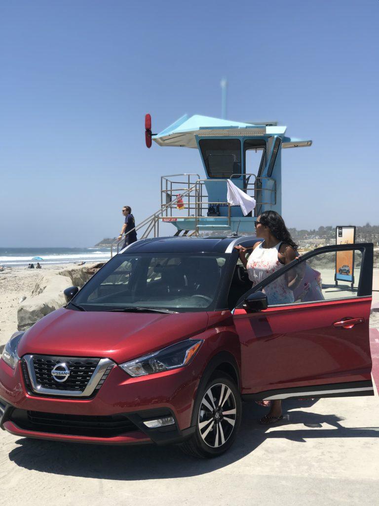 2018 Nissan Kicks DivasDriveInHeels