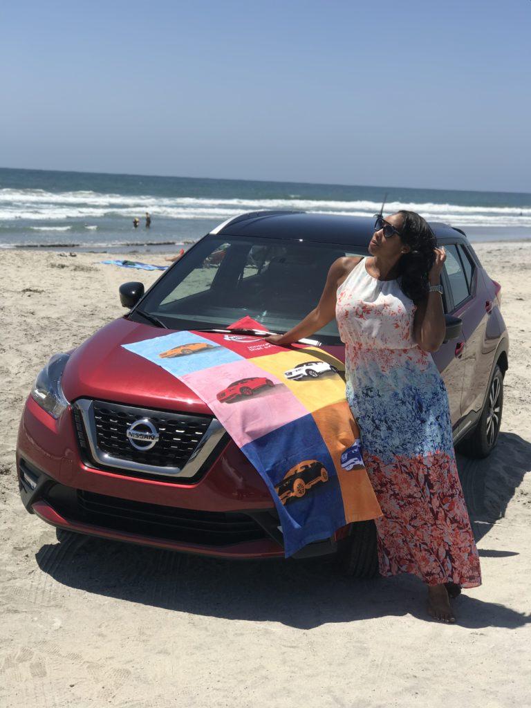 2018 Nissan Kicks DivasDriveInHeels.com