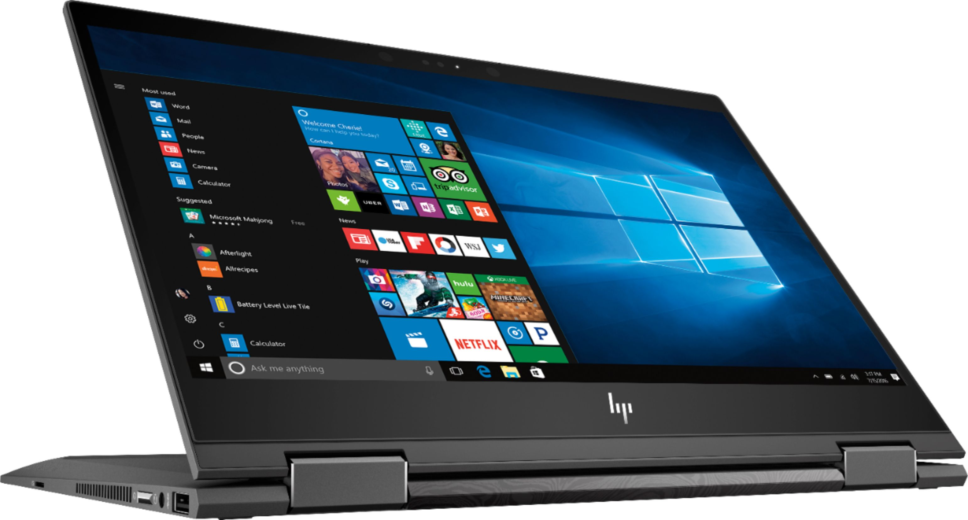 Now Is The Best Time To Upgrade To A Laptop Just As Versatile As You!