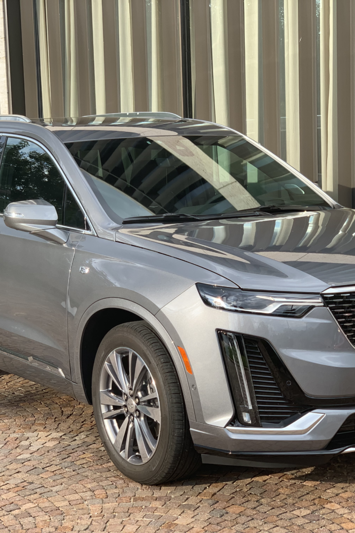 Your Future Could Look Bright In The All New 2020 Cadillac XT6