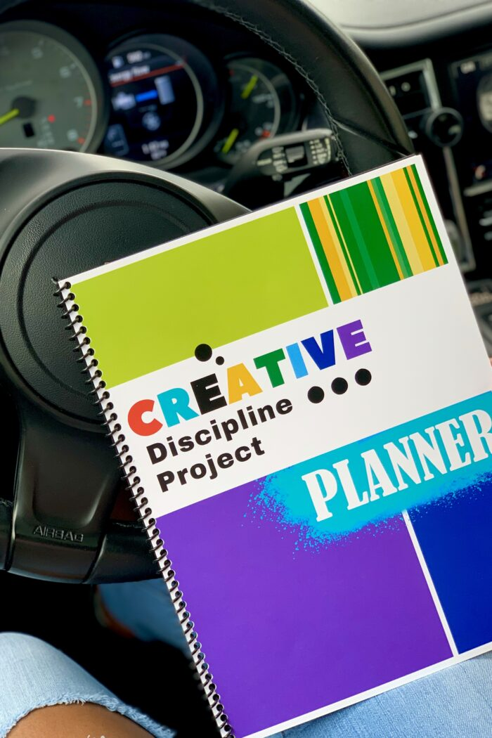 Say Hello To The Creative Discipline Project!