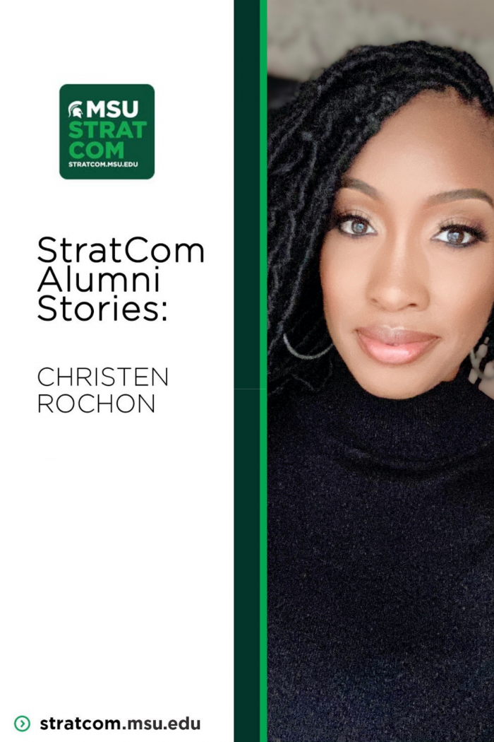 #AmplifyBlackVoices – My Continuing Education Journey With Michigan State University