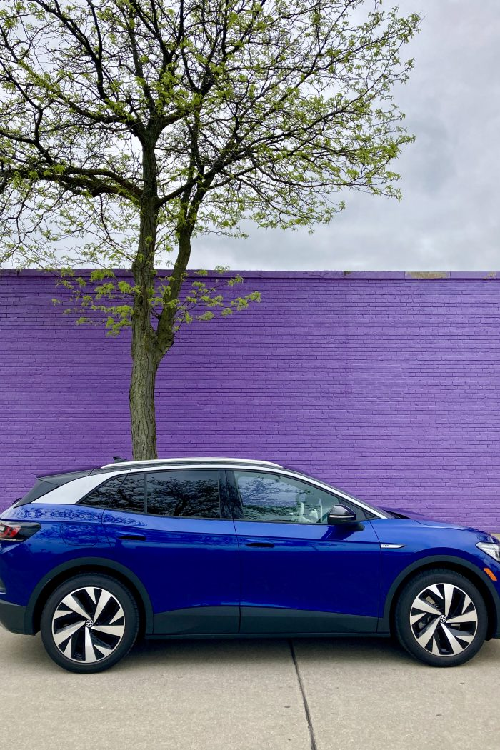 The 2021 Volkswagen ID.4 Is What EV SUV Dreams Are Made Of #HybridSummer